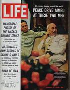 LIFE Magazine January 14, 1966 Magazine