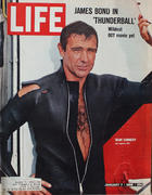 LIFE Magazine January 7, 1966 Magazine