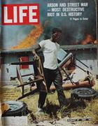 LIFE Magazine August 27, 1965 Magazine