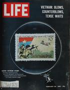LIFE Magazine February 26, 1965 Magazine