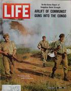 LIFE Magazine February 12, 1965 Magazine