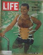 LIFE Magazine January 15, 1965 Magazine