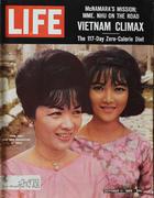 LIFE Magazine October 11, 1963 Magazine