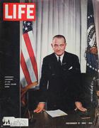 LIFE Magazine December 13, 1963 Magazine