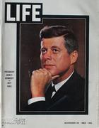 LIFE Magazine November 29, 1963 Magazine