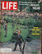 LIFE Magazine November 15, 1963 Magazine