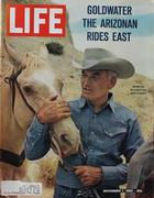 LIFE Magazine November 1, 1963 Magazine
