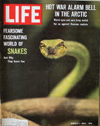 LIFE Magazine March 1, 1963 Magazine