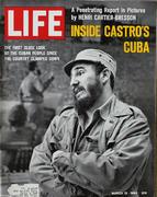 LIFE Magazine March 15, 1963 Magazine