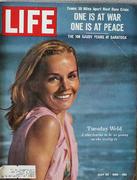 LIFE Magazine July 26, 1963 Magazine