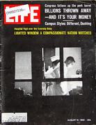LIFE Magazine August 16, 1963 Magazine