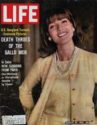 LIFE Magazine August 30, 1963 Magazine