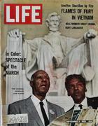 LIFE Magazine September 6, 1963 Magazine