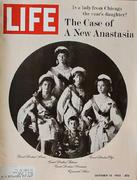 LIFE Magazine October 18, 1963 Magazine