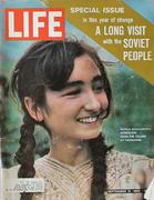LIFE Magazine September 13, 1963 Magazine