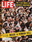 LIFE Magazine March 29, 1963 Magazine