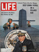 LIFE Magazine March 22, 1963 Magazine