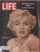 LIFE Magazine August 7, 1964 Magazine