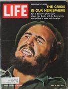 LIFE Magazine June 2, 1961 Magazine