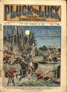 Pluck And Luck Magazine February 14, 1900 Magazine