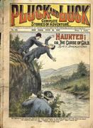 Pluck And Luck Magazine June 26, 1907 Magazine