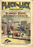 Pluck And Luck Magazine December 18, 1907 Magazine