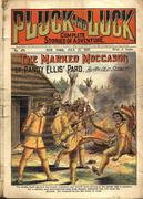 Pluck And Luck Magazine July 17, 1907 Magazine