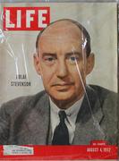 LIFE Magazine August 4, 1952 Magazine