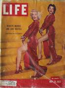 LIFE Magazine May 25, 1953 Magazine