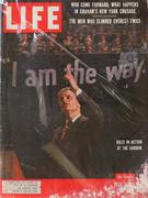 LIFE Magazine July 1, 1957 Magazine