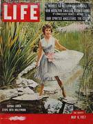 LIFE Magazine May 6, 1957 Magazine