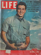 LIFE Magazine October 3, 1955 Magazine