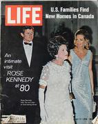 LIFE Magazine July 17, 1970 Magazine