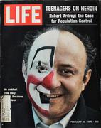LIFE Magazine February 20, 1970 Magazine