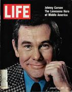 LIFE Magazine January 23, 1970 Magazine