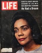 LIFE Magazine September 12, 1969 Magazine