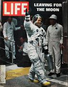 LIFE Magazine July 25, 1969 Magazine