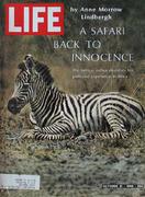 LIFE Magazine October 21, 1966 Magazine