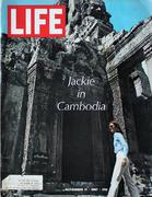 LIFE Magazine November 17, 1967 Magazine