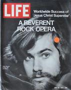 LIFE Magazine May 28, 1971 Magazine