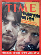 Time Magazine March 29, 1976 Magazine