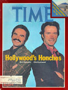 Time Magazine January 9, 1978 Magazine