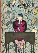 The New Yorker December 1, 1928 Magazine