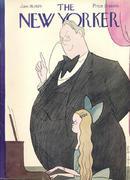 The New Yorker January 26, 1929 Magazine