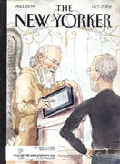 The New Yorker October 17, 2011 Magazine