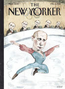 The New Yorker February 3, 2014 Magazine