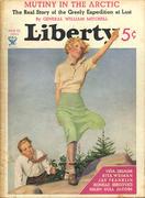 Liberty Magazine June 30, 1934 Magazine
