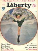 Liberty Magazine February 24, 1934 Magazine