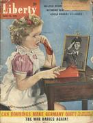 Liberty Magazine August 15, 1942 Magazine