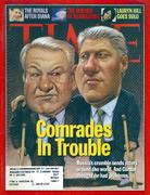 Time Magazine September 7, 1998 Magazine